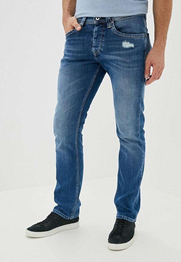 Джинсы Pepe Jeans Pepe Jeans PE299EMFWBC8 цена
