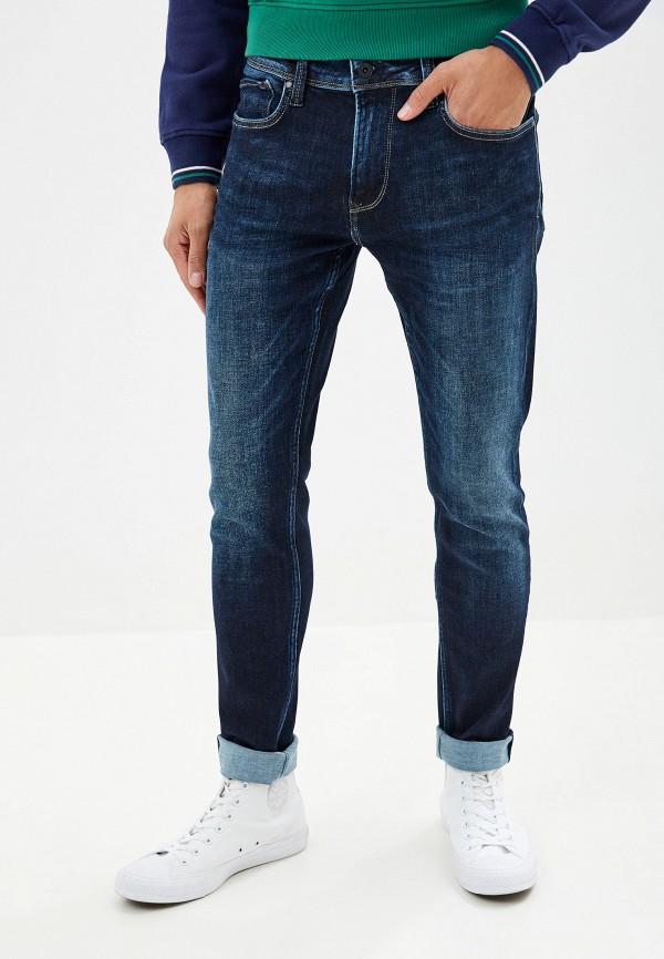 Джинсы Pepe Jeans Pepe Jeans PE299EMFWBD1 цена