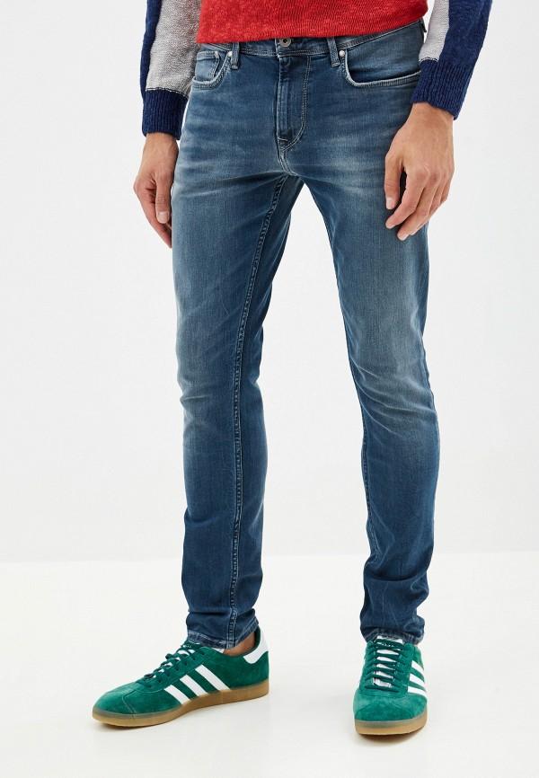 Джинсы Pepe Jeans Pepe Jeans PE299EMFWBD2 цена и фото
