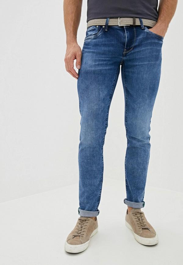 Джинсы Pepe Jeans Pepe Jeans PE299EMFWBD3 цена и фото