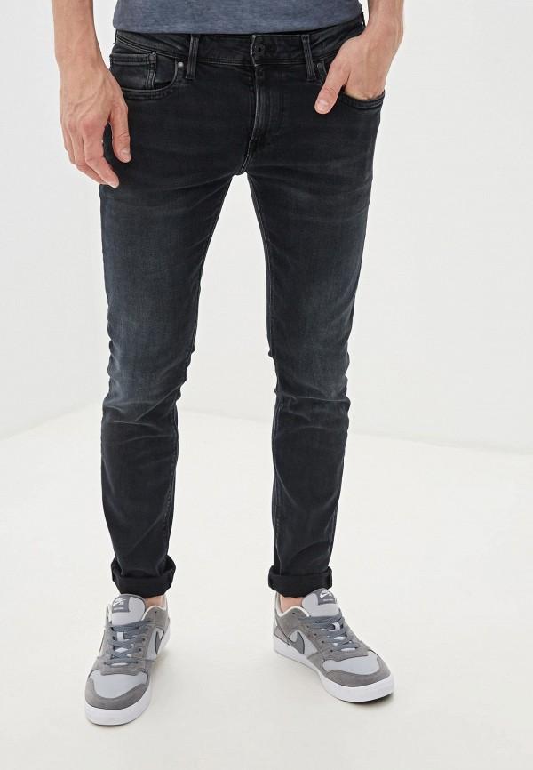 Джинсы Pepe Jeans Pepe Jeans PE299EMFWBD5 цена