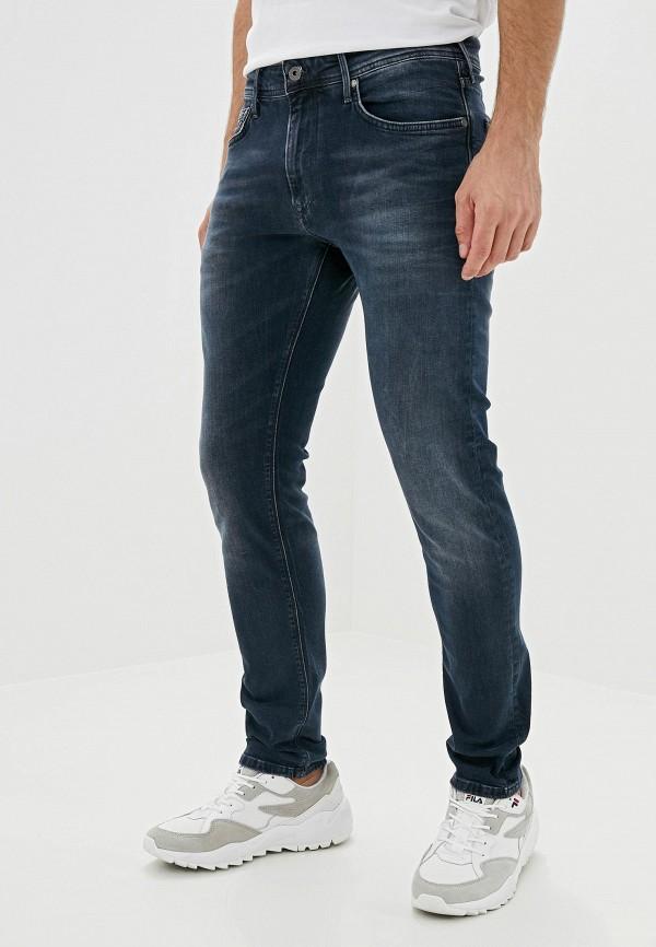 Джинсы Pepe Jeans Pepe Jeans PE299EMFWBD8 цена и фото