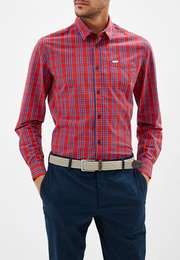 Рубашка Pepe Jeans Pepe Jeans PE299EMFWBE2