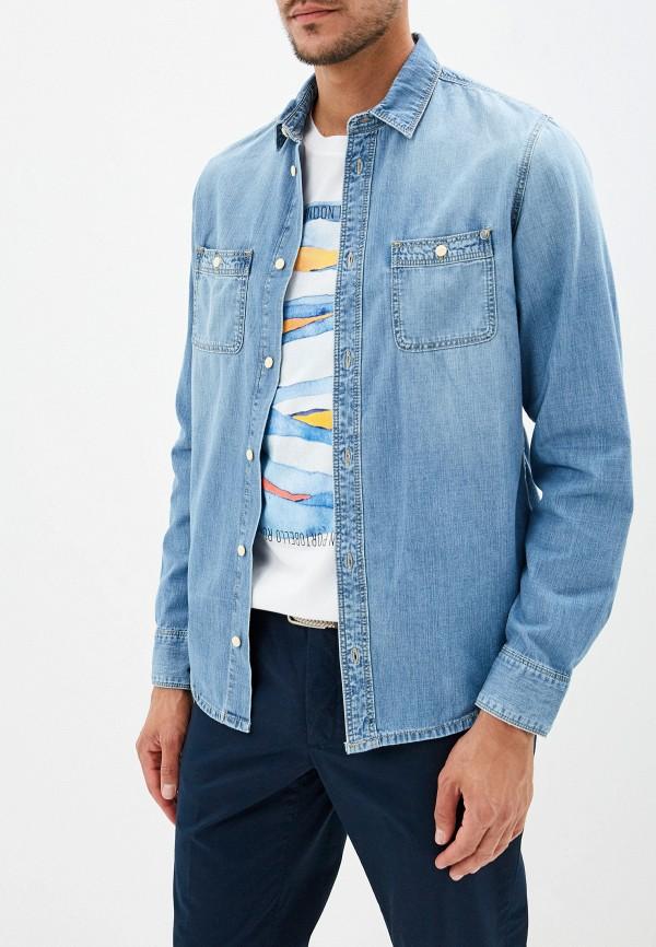 купить Рубашка джинсовая Pepe Jeans Pepe Jeans PE299EMFWBE4 по цене 6499 рублей