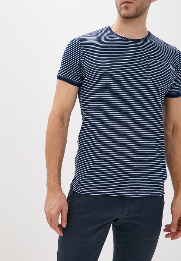 Футболка Pepe Jeans Pepe Jeans PE299EMFWBF4 футболка pepe jeans pepe jeans pe299ewetgi9