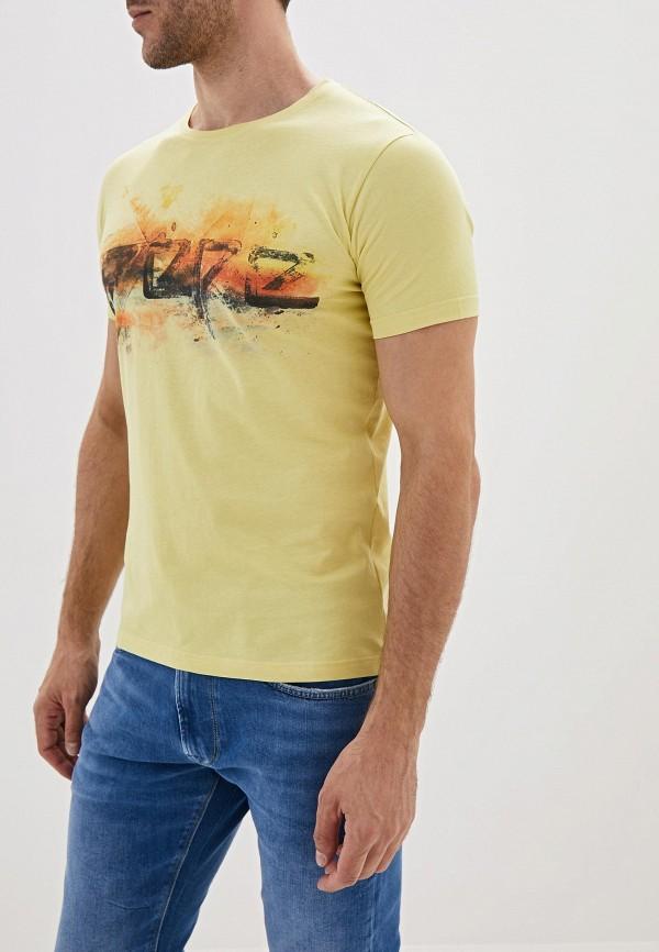 Футболка Pepe Jeans Pepe Jeans PE299EMFWBG2 футболка pepe jeans pepe jeans pe299ewbtct4