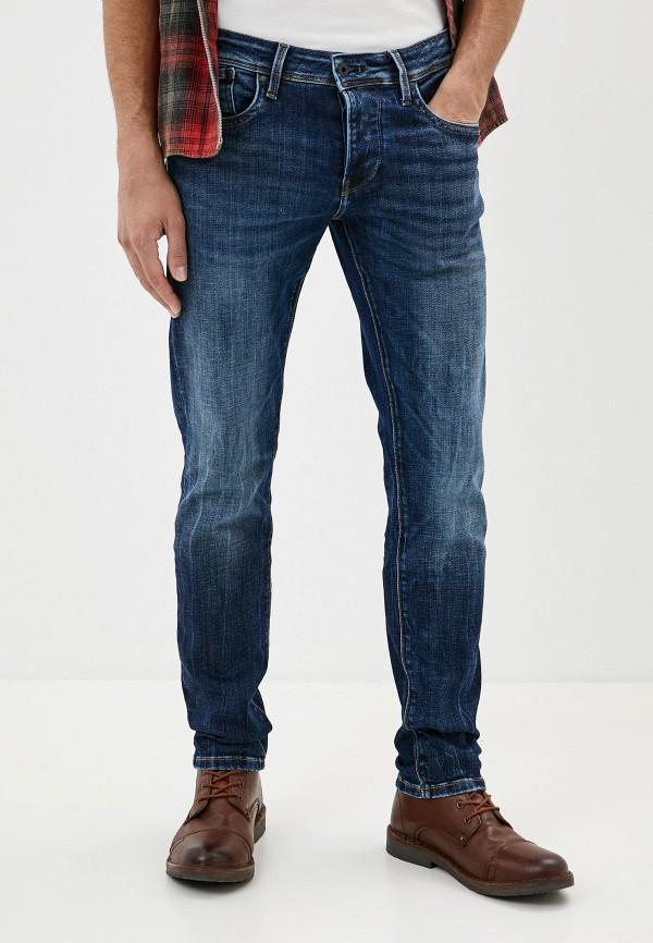 Фото - Джинсы Pepe Jeans Pepe Jeans PE299EMFWWI9 джинсы pepe jeans spike