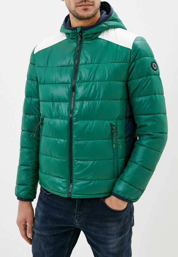 Куртка утепленная Pepe Jeans Pepe Jeans PE299EMFWWK6