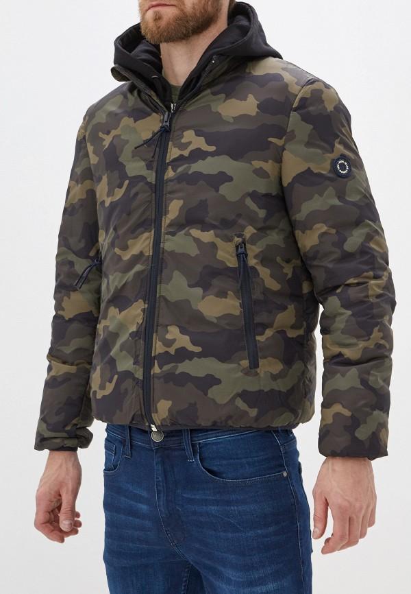 Куртка утепленная Pepe Jeans Pepe Jeans PE299EMFWWK8
