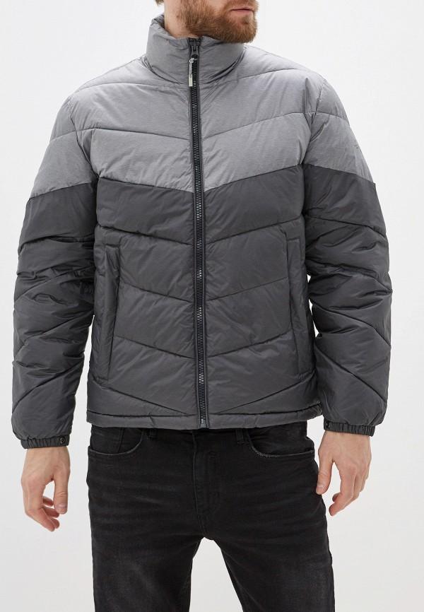 Куртка утепленная Pepe Jeans Pepe Jeans PE299EMFWWL9
