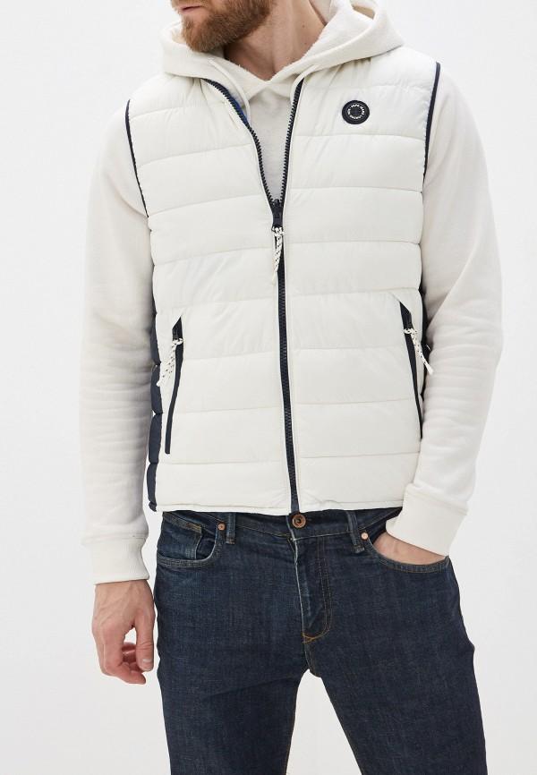 мужской жилет pepe jeans london, разноцветный