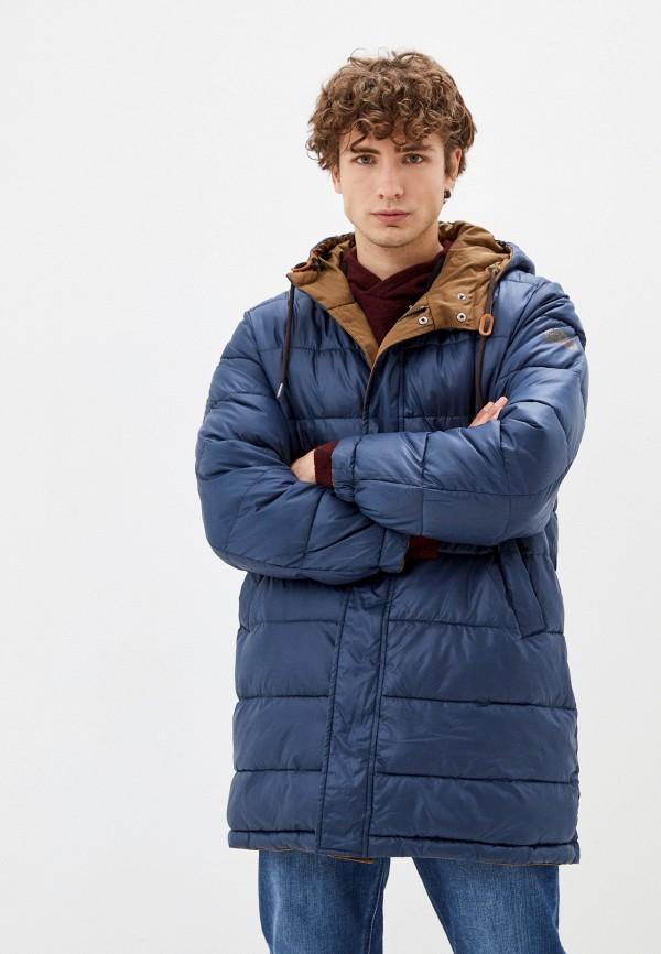 мужская куртка pepe jeans london, разноцветная