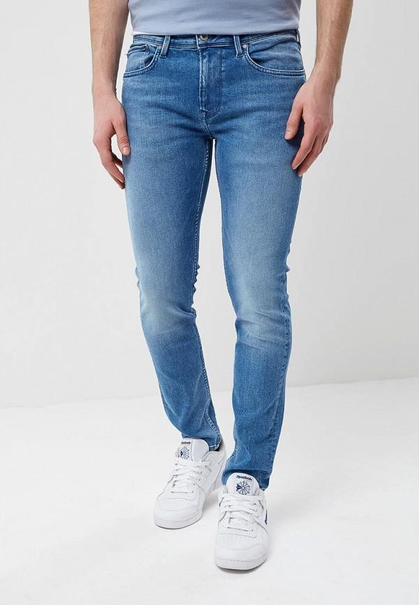 Джинсы Pepe Jeans Pepe Jeans PE299EMZEV73