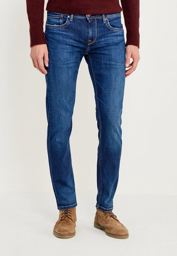 Джинсы Pepe Jeans Pepe Jeans PE299EMZEV74 pepe jeans 097 pm580919 671