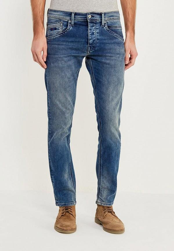 Джинсы Pepe Jeans Pepe Jeans PE299EMZEV78 джинсы pepe jeans pepe jeans pe299ewbnug4