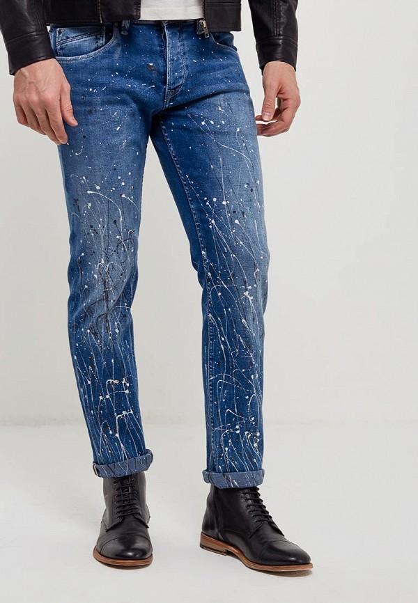 Джинсы Pepe Jeans Pepe Jeans PE299EMZEV85 джинсы pepe jeans pepe jeans pe299ewbntv0