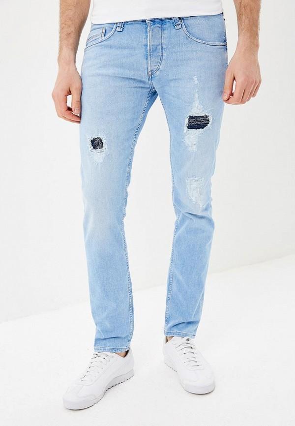 Джинсы Pepe Jeans Pepe Jeans PE299EMZGW96 джинсы pepe jeans pepe jeans pe299ewbntv0
