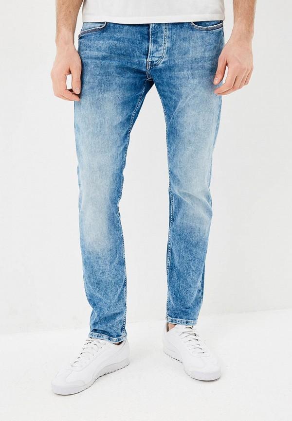 Джинсы Pepe Jeans Pepe Jeans PE299EMZGW97 джинсы pepe jeans pepe jeans pe299ewbntv0