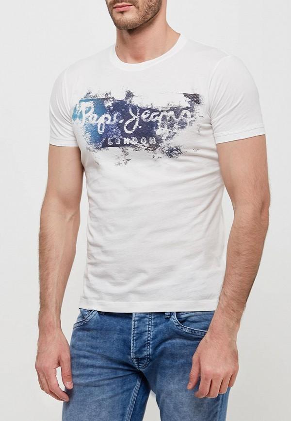 Футболка Pepe Jeans Pepe Jeans PE299EMZGX18