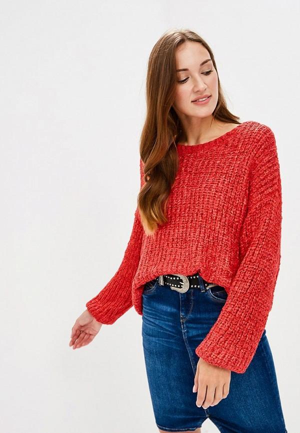 Купить Джемпер Pepe Jeans, PE299EWBNTS0, красный, Осень-зима 2018/2019