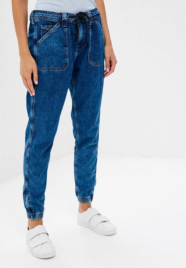 Джинсы Pepe Jeans Pepe Jeans PE299EWBNTS6