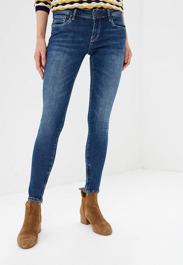 Джинсы Pepe Jeans Pepe Jeans PE299EWBNTS7 джинсы pepe jeans pepe jeans pe299ewbntv0