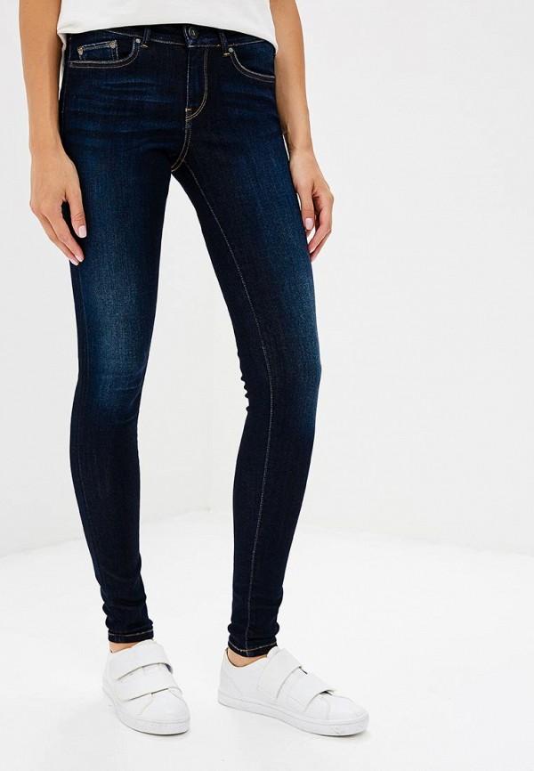 Джинсы Pepe Jeans Pepe Jeans PE299EWBNTU3 2017 men jeans summer new fashion brand casual black cotton denim jeans justin biber ripped skinny trousers size 27 36 t047