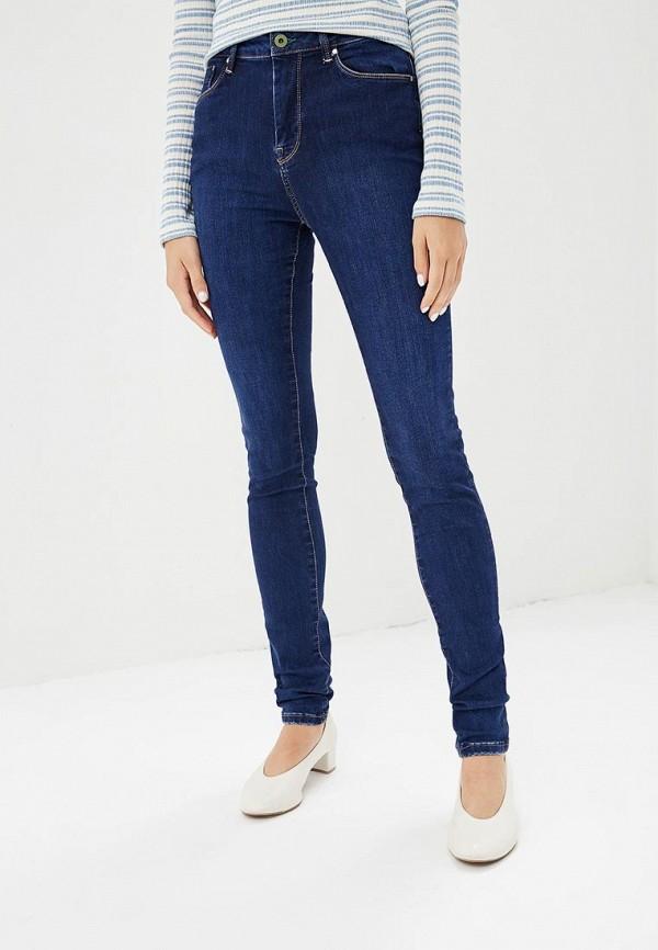 Джинсы Pepe Jeans Pepe Jeans PE299EWBNTU5 джинсы pepe jeans pepe jeans pe299ewbnug4