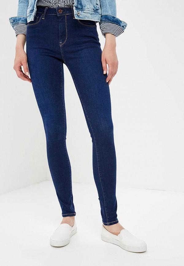 Джинсы Pepe Jeans Pepe Jeans PE299EWBNTU8 джинсы pepe jeans pepe jeans pe299ewbnug4