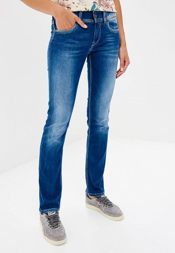 Джинсы Pepe Jeans Pepe Jeans PE299EWBNTV1 джинсы pepe jeans pepe jeans pe299ewtzz56