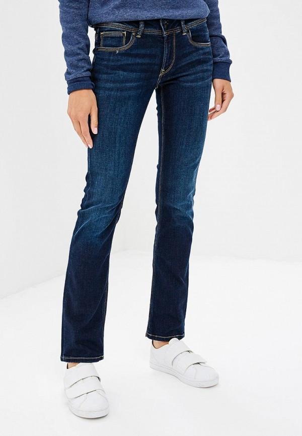 цена Джинсы Pepe Jeans Pepe Jeans PE299EWBNTV2 онлайн в 2017 году