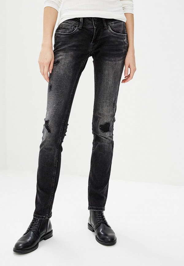 Джинсы Pepe Jeans Pepe Jeans PE299EWBNTV5 джинсы pepe jeans pepe jeans pe299ewbnug4
