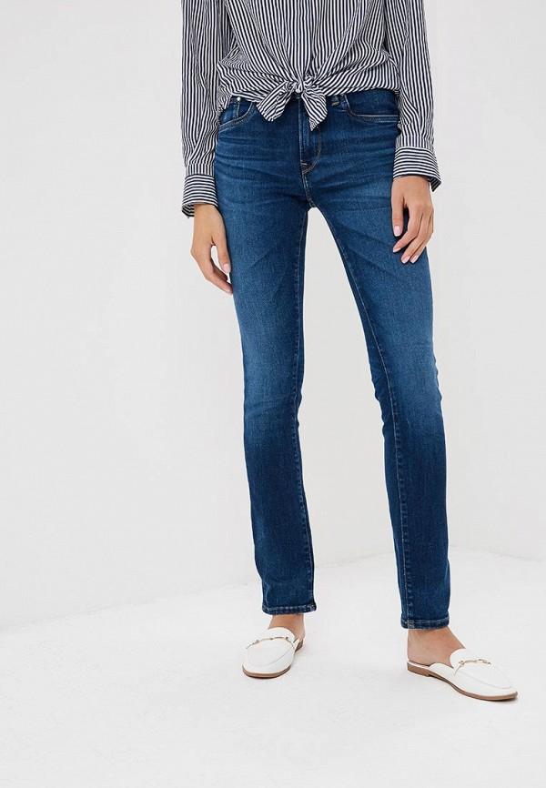 Джинсы Pepe Jeans Pepe Jeans PE299EWBNTV6 pepe jeans gable stitching