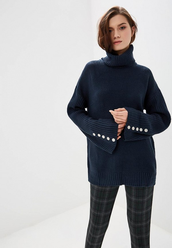 Свитер Pepe Jeans Pepe Jeans PE299EWBTCX1 блузка женская pepe jeans цвет синий 097 pl303141 551 размер l 48 50