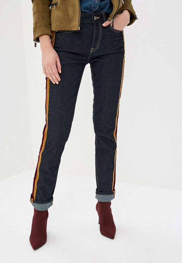 цена Джинсы Pepe Jeans Pepe Jeans PE299EWBTDC4