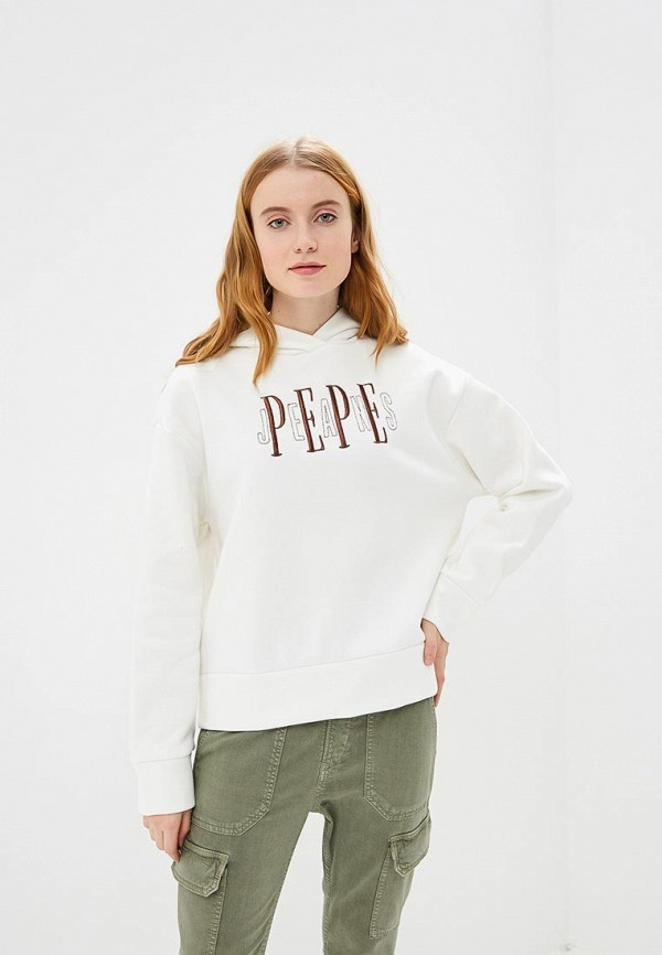 Худи Pepe Jeans Pepe Jeans PE299EWDHGO6