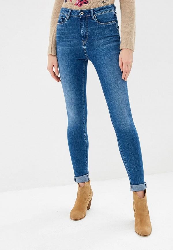 Джинсы Pepe Jeans Pepe Jeans PE299EWDHGP8 джинсы pepe jeans pepe jeans pe299embngw8