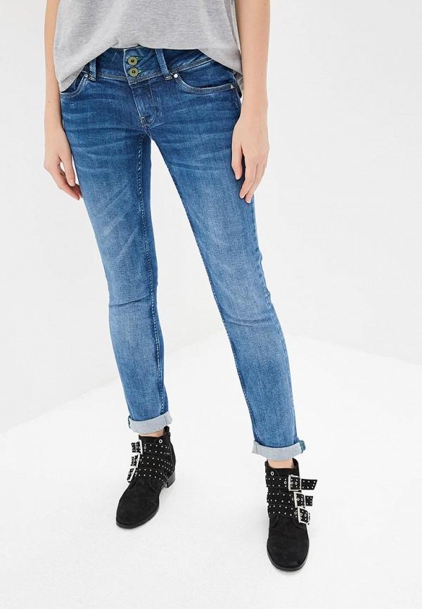 Джинсы Pepe Jeans Pepe Jeans PE299EWDHGQ0 джинсы pepe jeans pepe jeans pe299embngw8