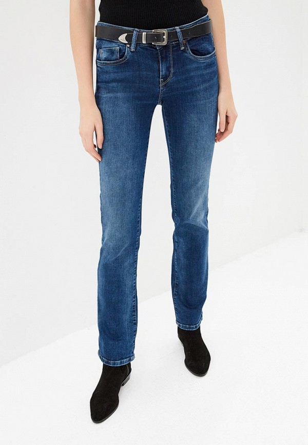 Джинсы Pepe Jeans Pepe Jeans PE299EWDHGQ3 джинсы pepe jeans pepe jeans pe299embngw8