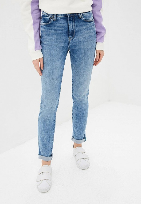 купить Джинсы Pepe Jeans Pepe Jeans PE299EWDHGQ5 дешево