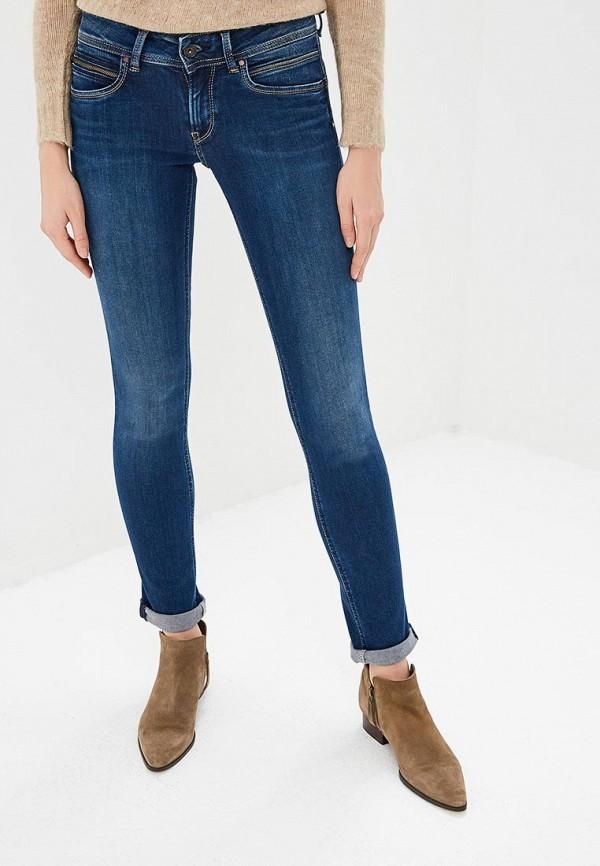 Джинсы Pepe Jeans Pepe Jeans PE299EWDHGQ7 джинсы pepe jeans pepe jeans pe299ewuaa06
