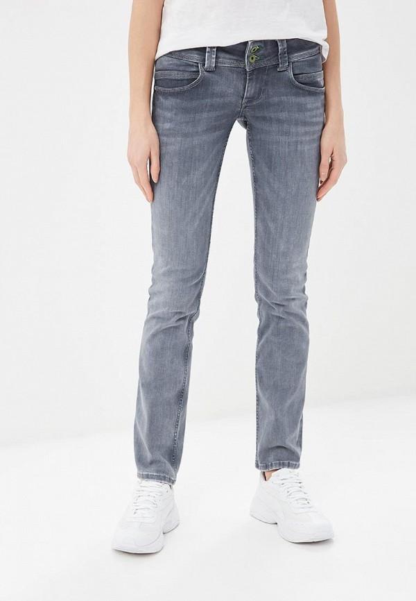 Джинсы Pepe Jeans Pepe Jeans PE299EWDHGR1 шуба pepe jeans pepe jeans pe299ewbtda5