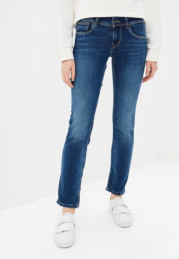 Джинсы Pepe Jeans Pepe Jeans PE299EWDHGR2 джинсы pepe jeans pepe jeans pe299ewuaa06