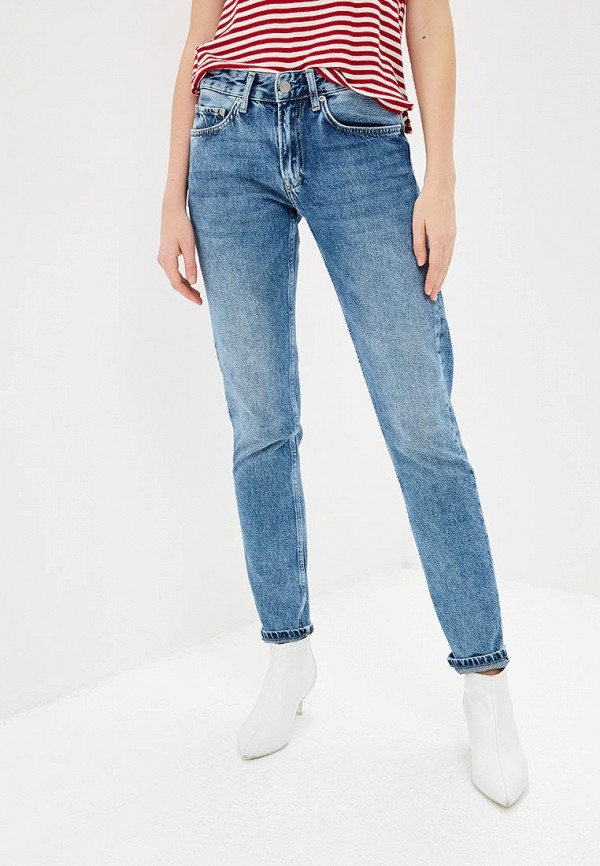 Джинсы Pepe Jeans Pepe Jeans PE299EWDHGR8
