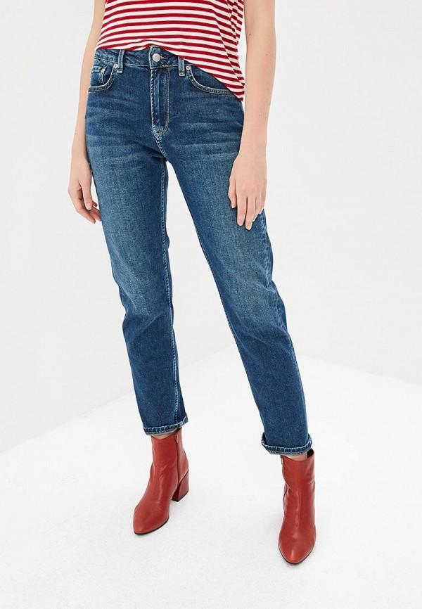Джинсы Pepe Jeans Pepe Jeans PE299EWDHGR9 джинсы pepe jeans pepe jeans pe299embngw8