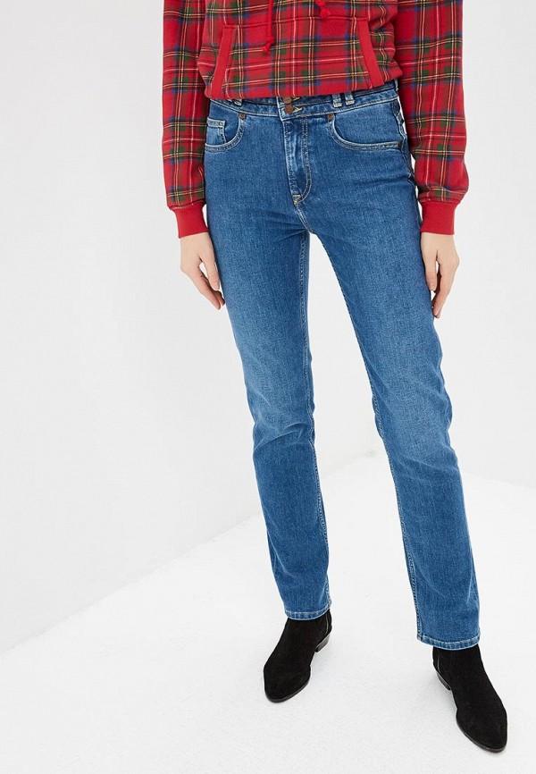 цена Джинсы Pepe Jeans Pepe Jeans PE299EWDHGS0 онлайн в 2017 году