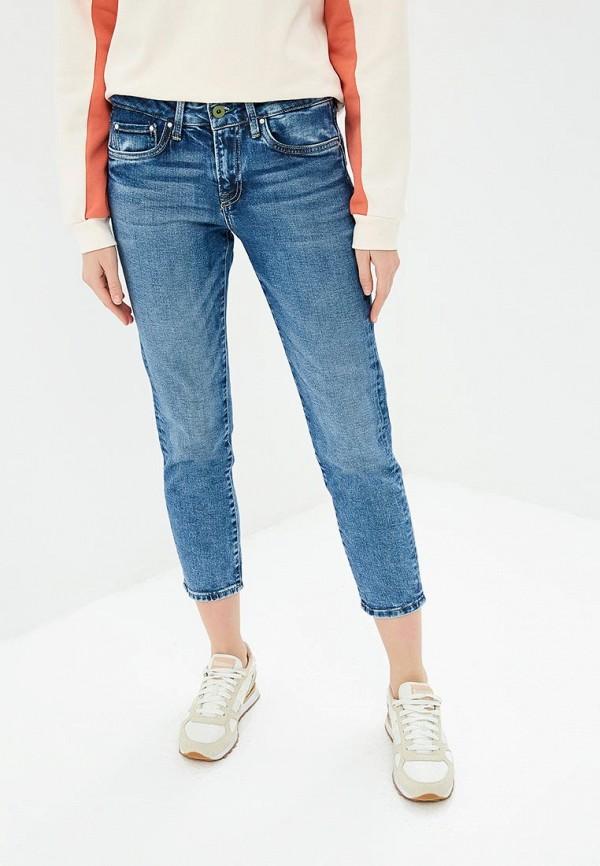 Джинсы Pepe Jeans Pepe Jeans PE299EWDHGS9 джинсы pepe jeans pepe jeans pe299ewuaa06