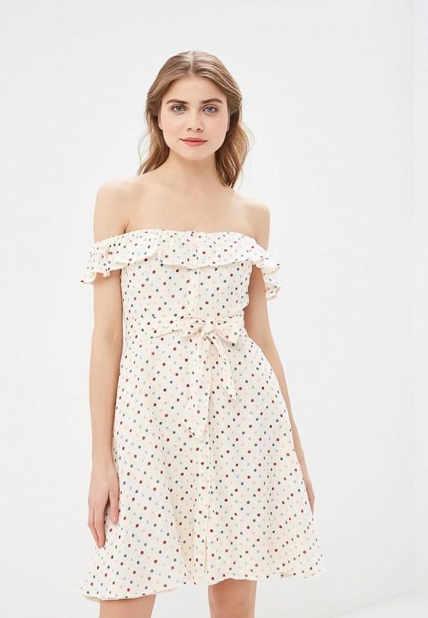 Платье Pepe Jeans Pepe Jeans PE299EWETGN9