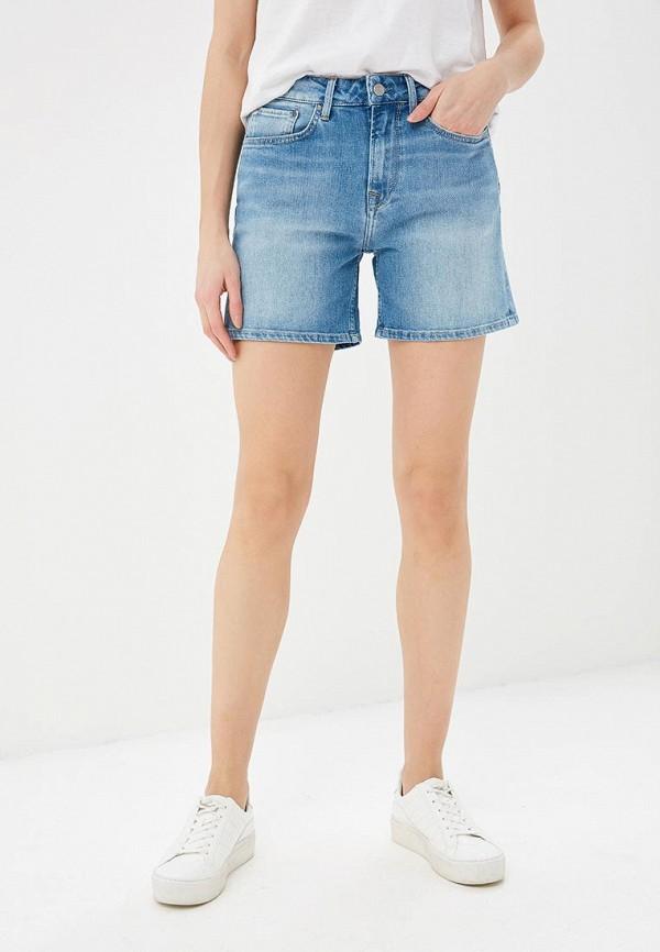 Шорты джинсовые Pepe Jeans Pepe Jeans PE299EWETGO9
