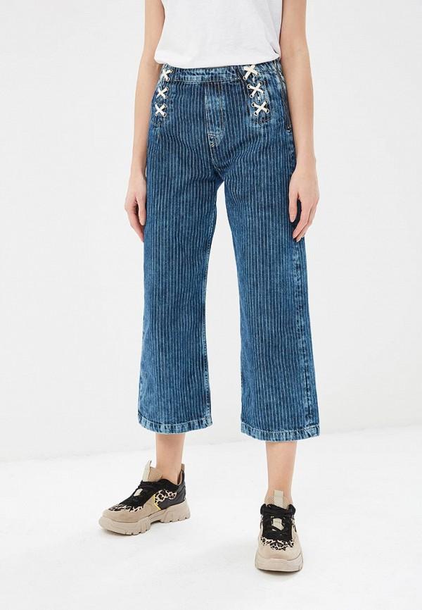 Джинсы Pepe Jeans Pepe Jeans PE299EWETGP2 комбинезон pepe jeans pepe jeans pe299ewzgw53